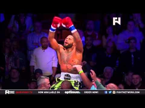 BKB 3: Pollard vs. Hernandez - Fight...