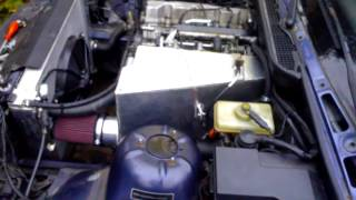 BMW M42 ITB Megasquirt