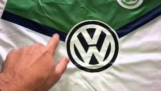 GoGoalShop.com Review - Wolfsburg 15/16