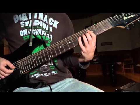 Darkthrone Guitar Lesson - Kathaarian Life Code