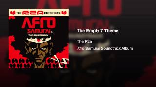 Play The Empty 7 Theme