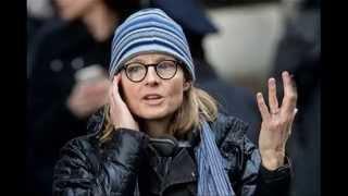 Как выглядит американская актриса Джоди Фостер (Jodie Foster) в 52 года. (2015 год)