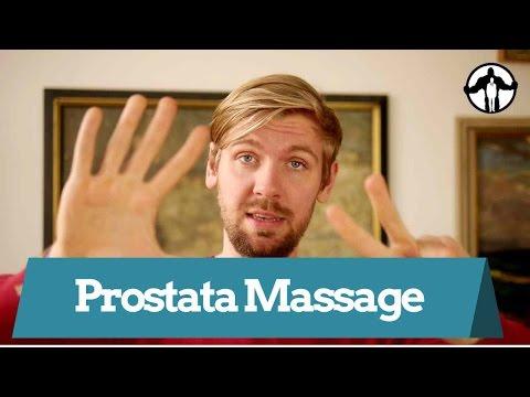 Männlicher G Punkt - Die 7 Schritte Prostata Massage