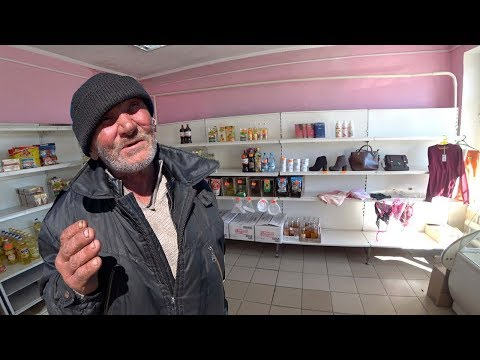 Visiting Russia's Poorest
