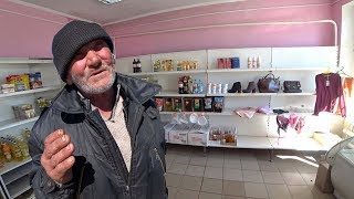 Visiting Russia's Poorest Town 🇷🇺