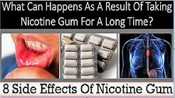 hqdefault - Nicotine Gum Side Effects Kidney