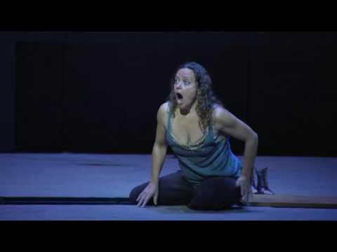 ELEKTRA | Oper von Richard Strauss | Staatsoper Berlin