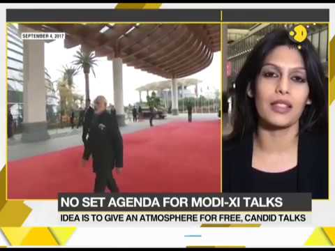 Modi-Xi talks: Wuhan city set to welcome PM Modi