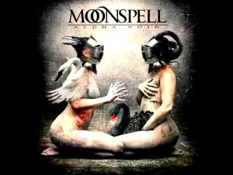 Music video Moonspell - Grandstand
