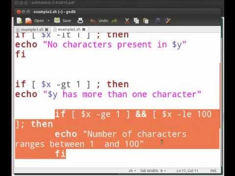 Arithmetic Comparison - English