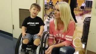 Valley Children's Adaptive Sports Program