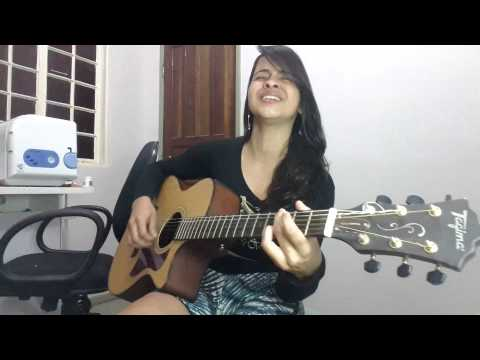 Que sorte a nossa - Larissa Nogueira