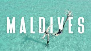 Một Ngày Cực Rộng Tại Maldives - Quang Vinh Passport
