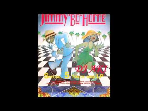 Jimmy Bo Horne -Dance Across The Floor (EC 12`TK MIX)