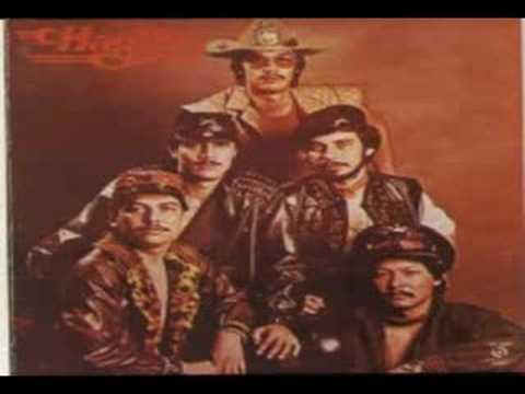 Katawan - Hagibis Pinoy Folk Rock Opm