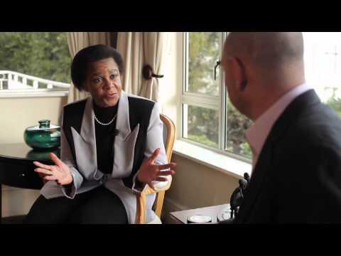 HIGHER EDUCATION TODAY - Dr. Mamphela Ramphele