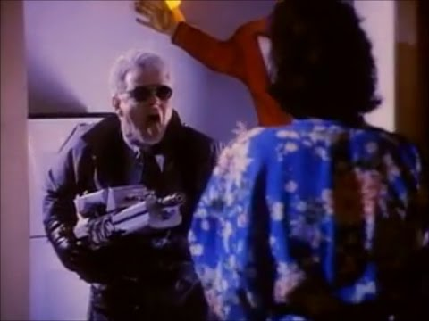 The Flash [1990] Captain Cold -  You Ordered Some Ice?