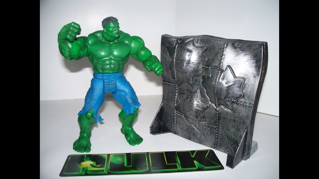 incredible hulk toys - photo #29