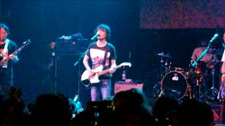 """the pillows - """"Thank you, my twilight"""" Live at Gramercy Theatre, New York, NY 7/12/18"""
