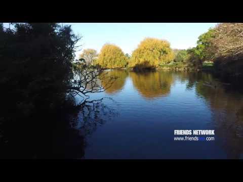 Western Springs Park - Auckland 4k