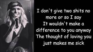 Download Miranda Lambert ~ Use My Heart (Lyrics) Mp3 and Videos