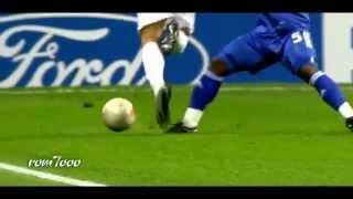 Cristiano Ronaldo - The Most Complete Player (HD)