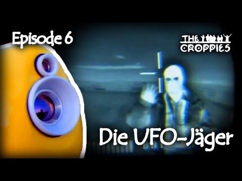 The Croppies # 6 - Die UFO-Jäger