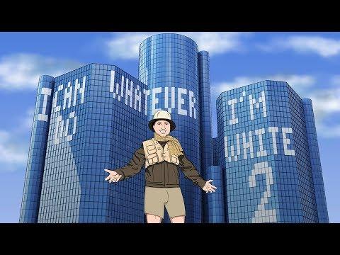 I Can Do Whatever I'm White 2 ~ Rucka Rucka Ali