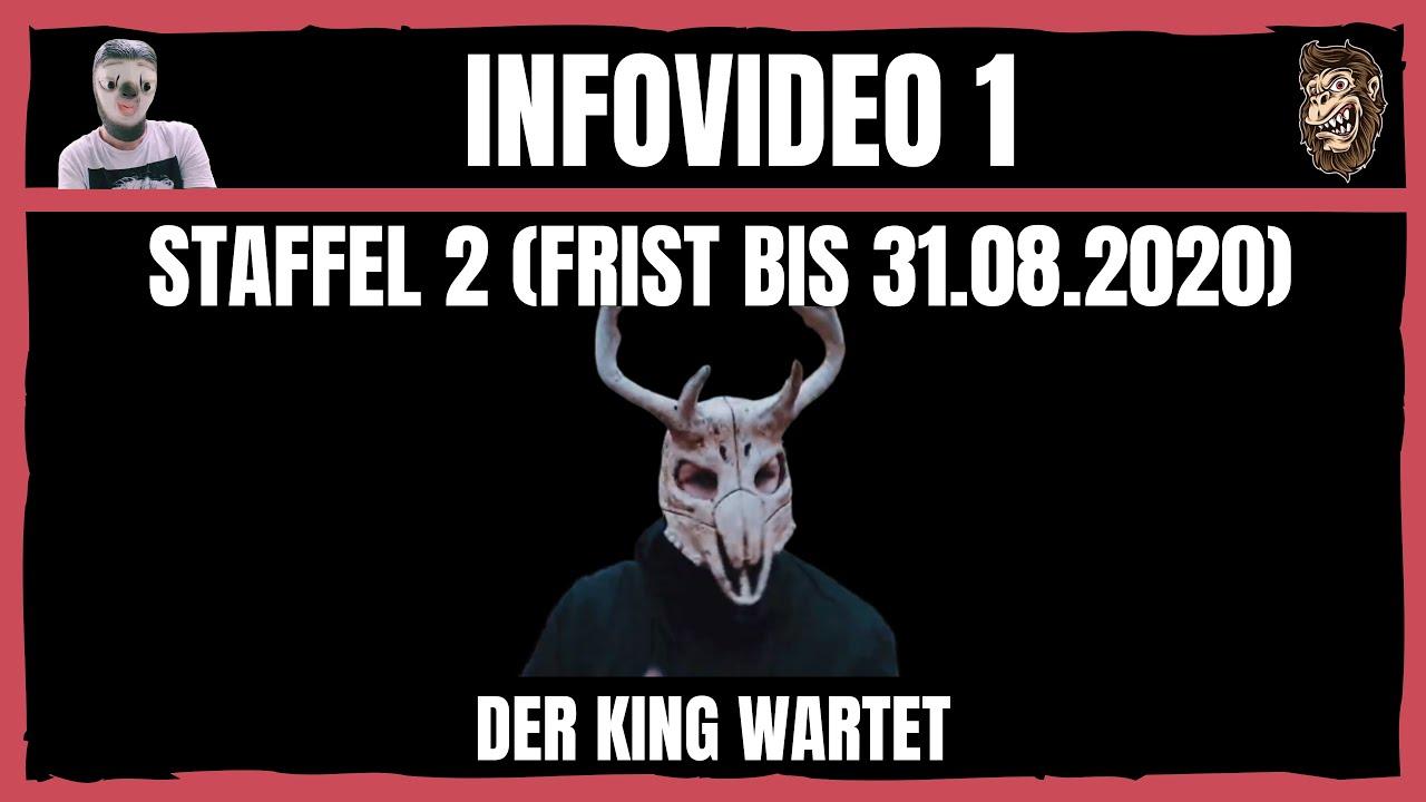 RPB Staffel 2 - Infovideo 1 (350€ Preisgeld I Frist:10.07-31.08.2020) prod. by Shirazi&Rujay