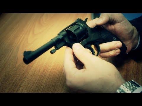 Уголовная ответственность за хранение сигнального пистолета