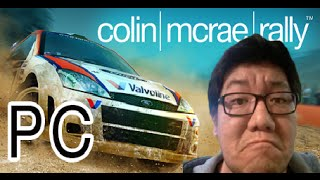 Colin McRae Rally (2014) PC Steam Version Review
