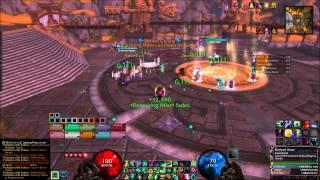 The Awakened vs 10 Man Protectors of the Endless (Mistweaver Monk PoV)