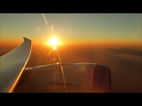 Norwegian Boeing 787-8 Dreamliner | Los Angeles to London Gatwick *Full Flight* & Go-Around!