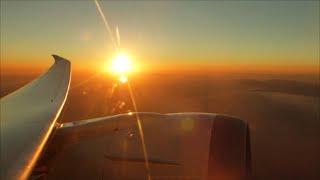 Norwegian Boeing 787-8 Dreamliner   Los Angeles to London Gatwick *Full Flight* & Go-Around!