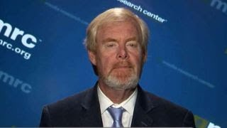 Miller's remarks to CNN's Acosta were pre-planned, but a slam dunk: Brent Bozell streaming
