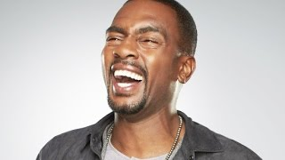 Bill Bellamy Best Stand Up Comedy Full HD  Back to my roots