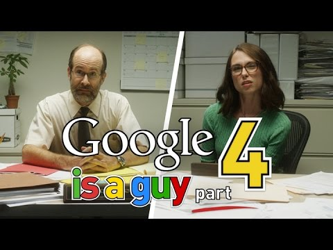 If Google Was A Guy (Part 4)