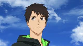 TVアニメ「風が強く吹いている」第3弾PV