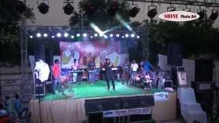 Love jeet Live Jugni Song | Mela Meliya Da 2014 | Shardanjali Hakam Sufi Punjabi Folk Singer