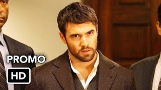 """Time After Time 1x05 Promo """"Picture Fades"""" (HD)"""