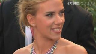 Politik und Nacktszenen: Scarlett Johanssons Offenbarungen