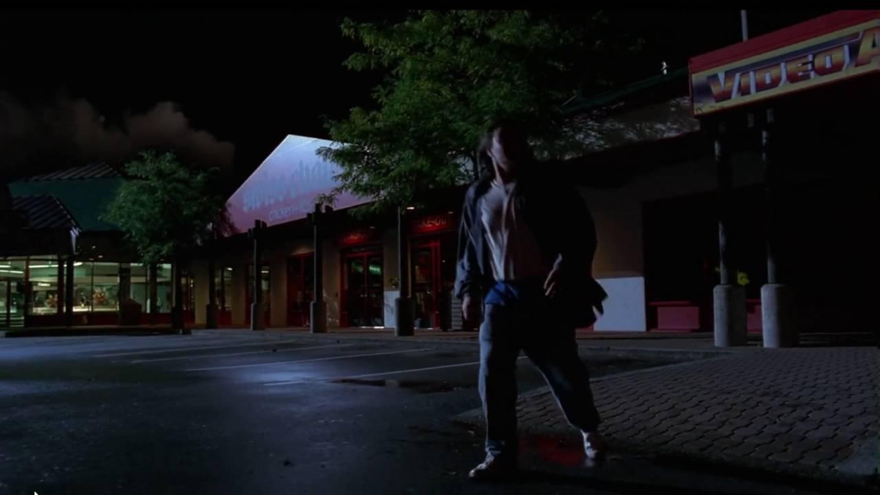 Download X files Season 3 Episode 3 DPO Zero Jack Black  is zapped by Darren