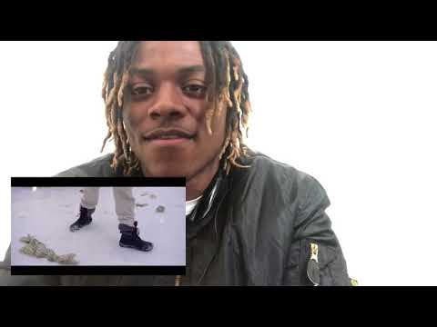 "GOTTI - ""BlackJack"" (OFFICIAL MUSIC VIDEO) REACTION 🔥🔥"