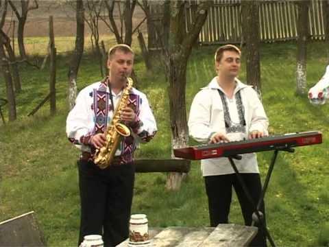 Lușu și Puiu Codreanu-N-am ascultat niciodată