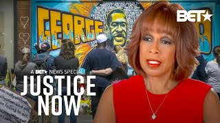 Justice For All: Gayle King Hosts A Look At America's History Of Systemic Racism & Police Brutality