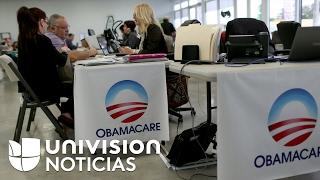 ¿Qué va a pasar con las personas beneficiadas por Obamacare?