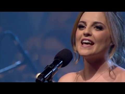 Niamh Perry sings High Flight