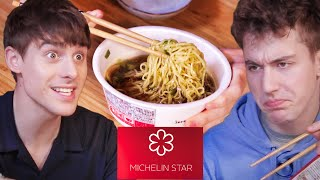 The BEST Instant Noodle?!?🍜 (International Ramen World-Cup)