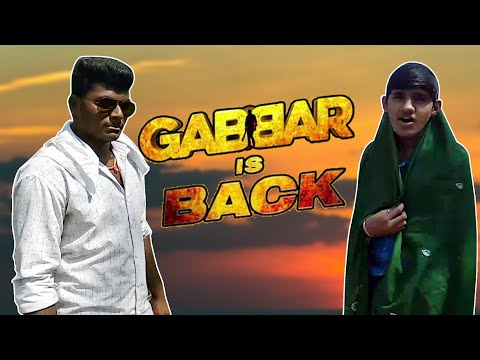 gabbar is back full movie download 1080p