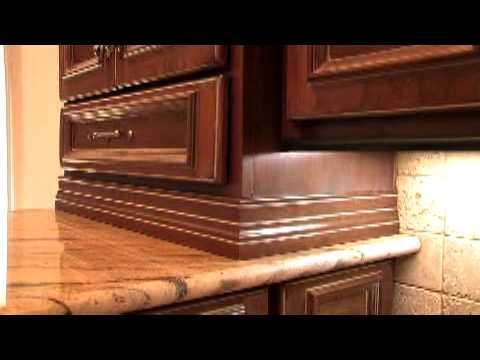 Kitchen & Bath Unlimited Presents Shiloh Cabinetry